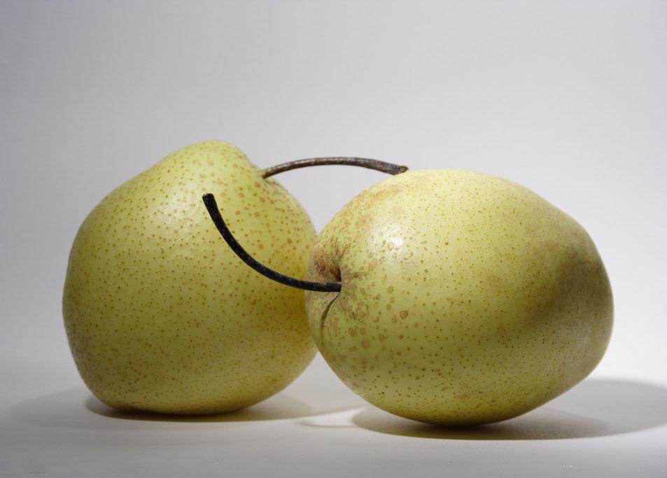 梨的营养价值及功效与作用