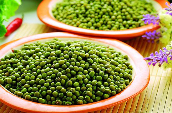 绿豆的功效与作用及食用方法,绿豆汤、绿豆粥的做法