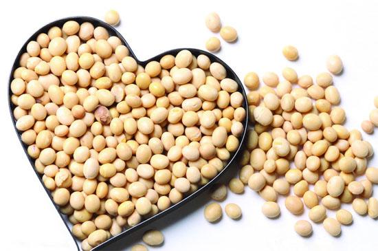 黄豆的营养价值、功效与作用及食用方法