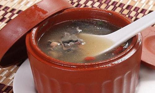 四物汤的功效与作用,四物汤的副作用,标准配方