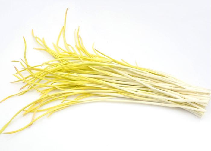 韭黄的功效与作用及营养价值